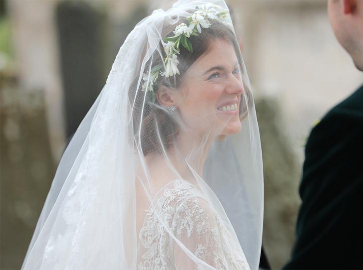 Фото №4 - Свадьба звезд «Игры престолов» Кита Харингтона и Роуз Лесли