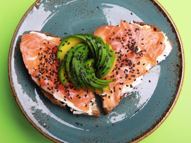 Фото №2 - 3 лучших рецепта с авокадо от шеф-повара
