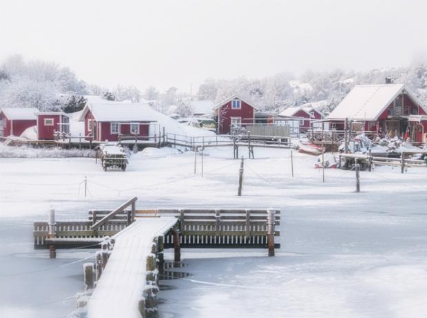 Фото №11 - Let it snow: самые снежные страны