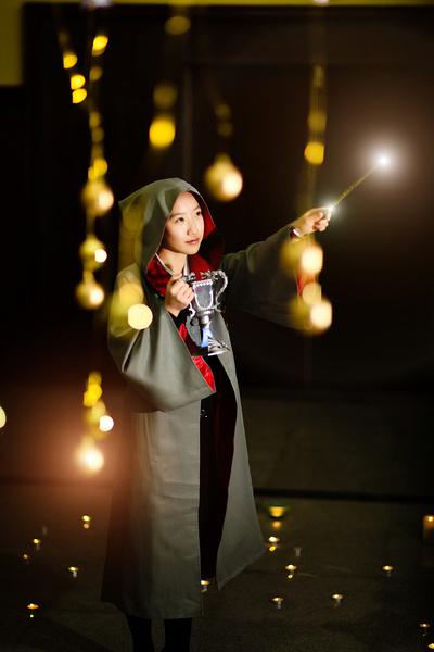 Фото №4 - Ночь перед Рождеством: лучшие старинные гадания на новый лад