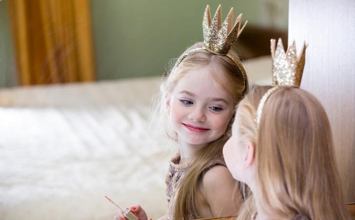 Фото №4 - Девочка-принцесса: к каким проблемам приводят розовые мечты из детства