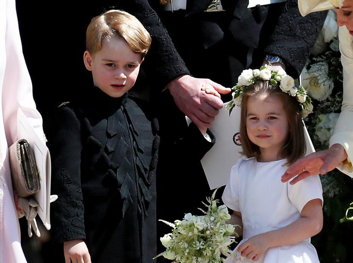 Фото №1 - На свадьбе принцессы Евгении ожидается звездный состав подружек и пажей