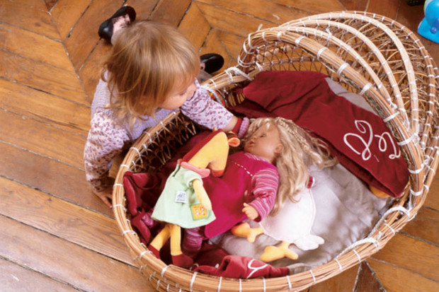 Фото №5 - Кукла – ключ к двери во взрослую жизнь
