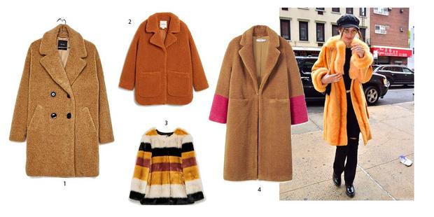 Фото №4 - Бери пример: Белла Хадид знает, какая верхняя одежда сейчас в тренде