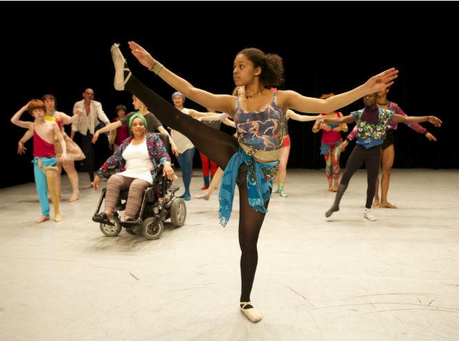 Фото №1 - Международный фестиваль «Новый Европейский Театр» пройдет в 18-й раз