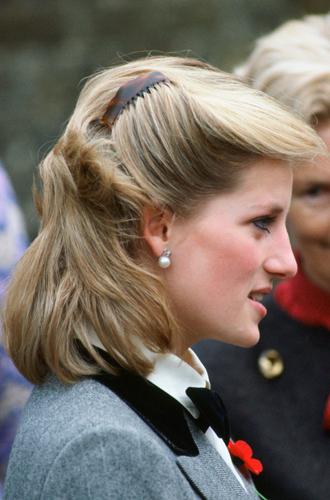 Фото №17 - Легендарная стрижка принцессы Дианы: история одного из самых модных феноменов века