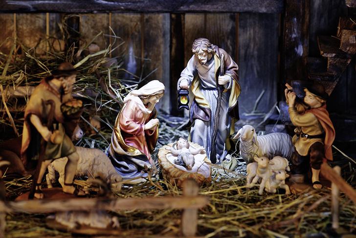 Фото №2 - 1682 года назад… впервые отпраздновали Рождество