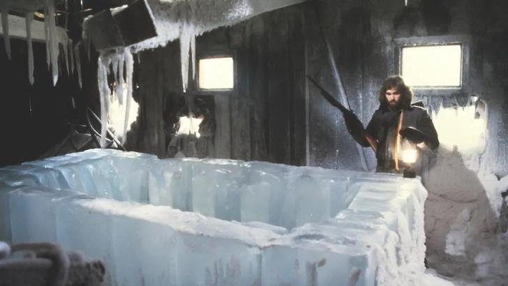 Фото №1 - Как долго холодильник остается холодным после выключения