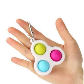 Фото №4 - Поп-ит и симпл-димпл: кто их придумал, в чем разница и как сделать игрушку самой
