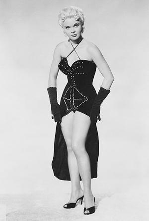 Фото №3 - «Секретарь стиля» Олег Кассини: как создать гардероб для Жаклин Кеннеди и влюбить в себя Грейс Келли