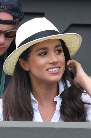 Фото №14 - 5 причин думать, что принц Гарри женится на Меган Маркл