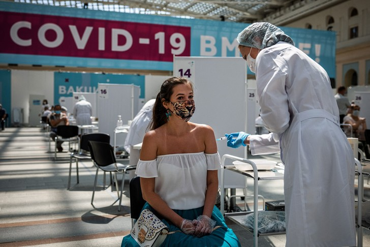 Фото №2 - Ученые рассказали, кто чаще всего погибает от коронавируса