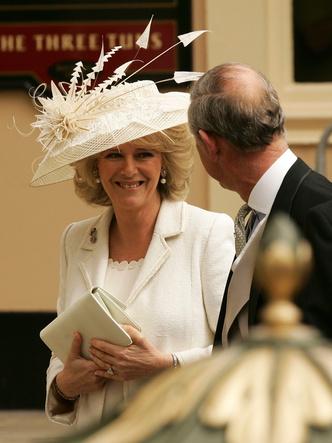 Фото №3 - В последний момент: королевские свадьбы, на которых все пошло не по плану