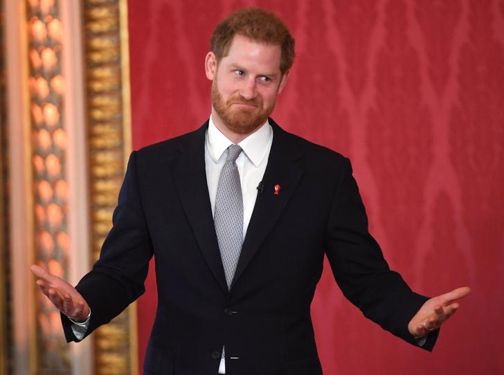 Фото №1 - Почему Гарри всегда хотел покинуть Британию, и о чем он мечтал до встречи с Меган