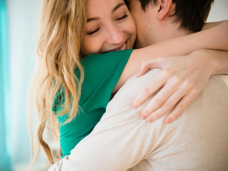 Фото №4 - Долго и счастливо: 7 критериев для выбора партнера на всю жизнь