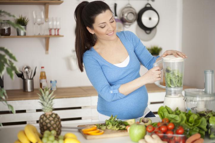 Фото №4 - 11 вещей, которые беременные начали делать только в XXI веке