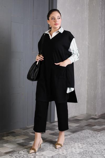Фото №4 - Укрупняемся: как быть красоткой plus size и как развивается этот сегмент моды, рассказывает LEOMAX