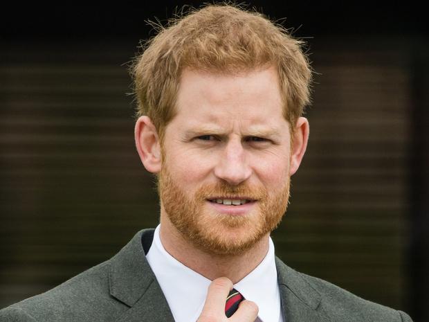 Фото №1 - 12 странных и скандальных высказываний принца Гарри о королевской жизни