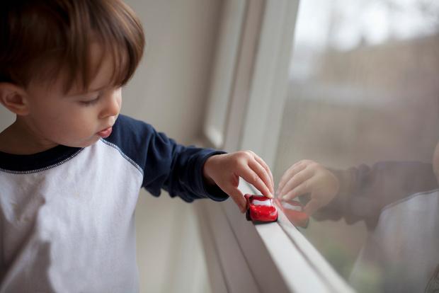 Ребёнок интроверт особенности воспитания