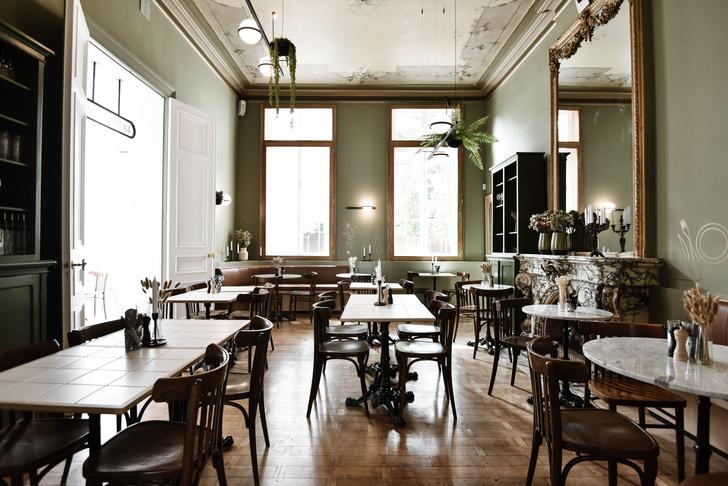 Фото №2 - Очарование Франции: ресторан Le Petite Epicerie в Льеже