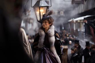 Фото №22 - Сможет ли новая «Анна Каренина» от Netflix затмить героинь Самойловой, Боярской и Найтли