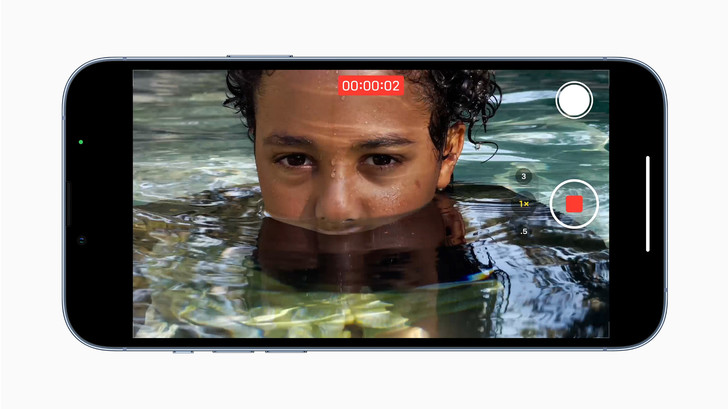 Фото №6 - Знакомься: Apple представила новые iPhone 13 Pro и iPad mini