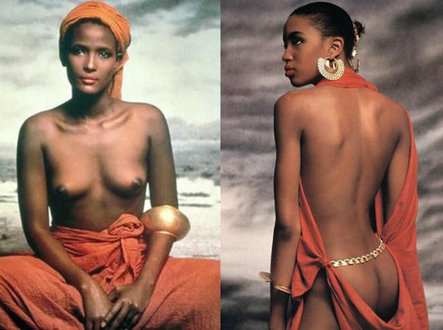 Фото №8 - Календарь Pirelli: история эротической эволюции