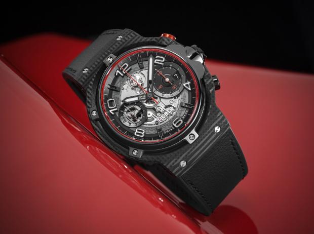 Фото №2 - Время перемен: часы Hublot теперь можно заказать онлайн