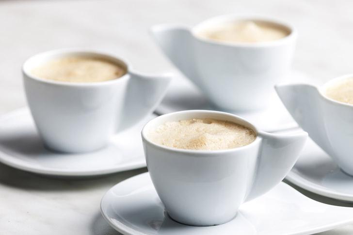 Фото №1 - Четыре чашки кофе в день эффективно защищают от диабета