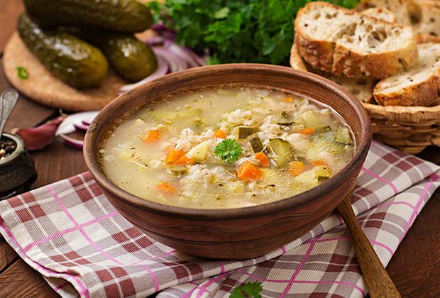 Фото №4 - 7 традиционных супов русской национальной кухни