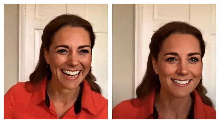 Фото №1 - Что это за цвет «киноварь»? И почему одежду в оттенке «крови дракона» так любит Кейт Миддлтон?