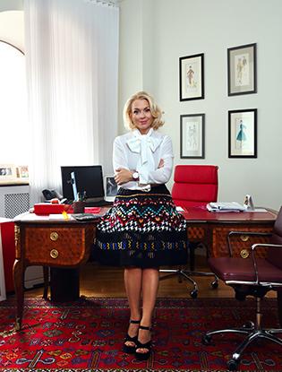 Фото №6 - Екатерина Моисеева: «Не думаю, что женщине сложнее»