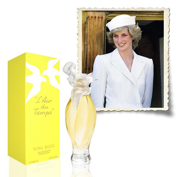 Фото №6 - Любимые ароматы принцессы Дианы: цитрусы, специи, жасмин и изобилие цветов