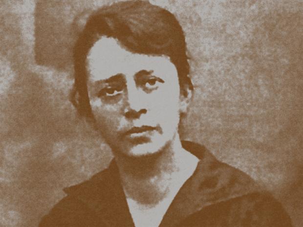 Фото №2 - Большая любовь Марины Цветаевой: 5 возлюбленных поэтессы, изменивших ее жизнь