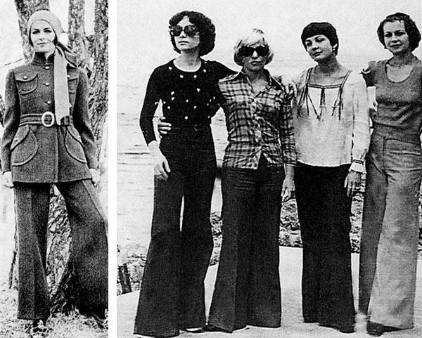 Фото №13 - Модный приговор советской власти