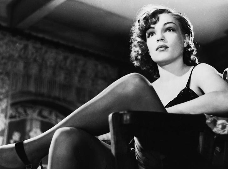 Фото №3 - Самые красивые актрисы «золотого века» французского кино