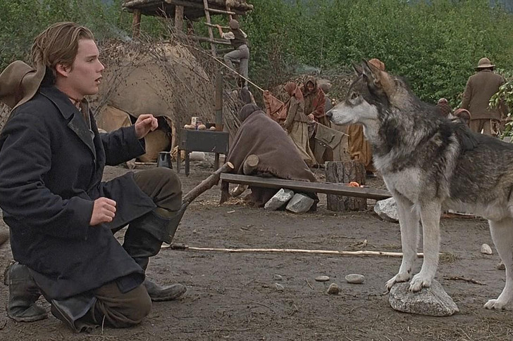 Фото №4 - Героями не рождаются: 8 фильмов для воспитания мужественности