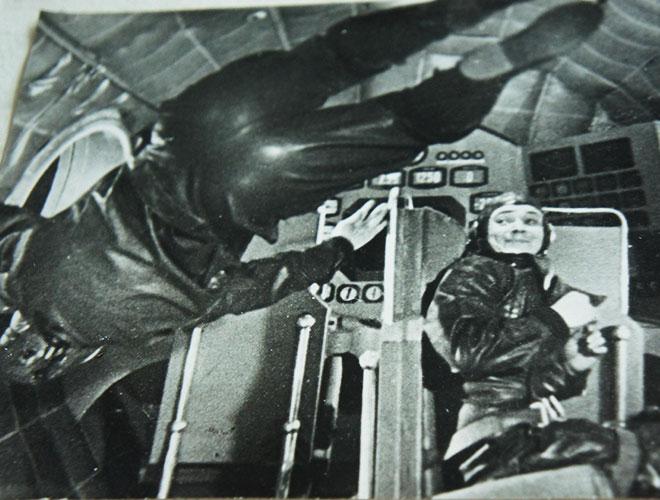 Фото №8 - «Звездные войны» и «Терминатор» родились в СССР