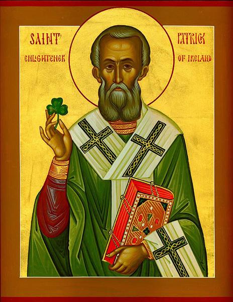 Фото №1 - 13 фактов о Дне святого Патрика, которые принесут тебе удачу