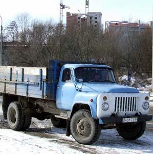 Фото №1 - Человек угнал автомобиль, чтобы сесть в тюрьму на зиму