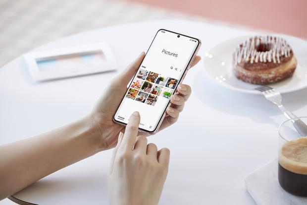 Фото №5 - 6 причин выбрать смартфон серии Samsung Galaxy S21