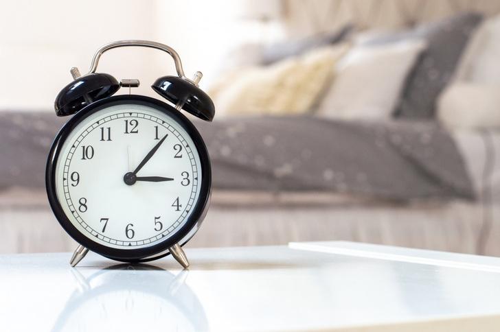 Фото №1 - Исследование: как мелодия будильника влияет на настрой в течение дня