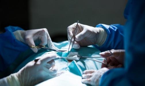 Фото №1 - В УК РФ хотят создать отдельную статью о врачебных ошибках