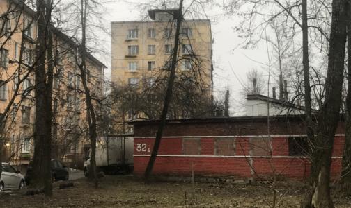 Фото №1 - Роспотребнадзор и прокуратура проверят возмутившую петербуржцев станцию дезинфекции
