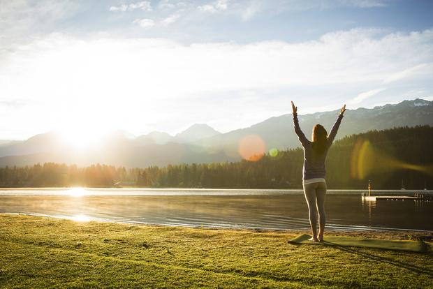 Как дышать правильно животом