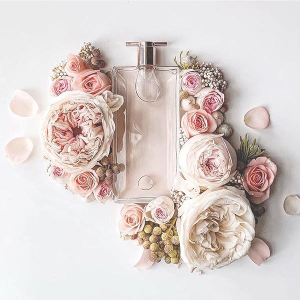 Вальс цветов: зачем нужны роза, ромашка и лаванда в составе косметики? |  ELLEGIRL