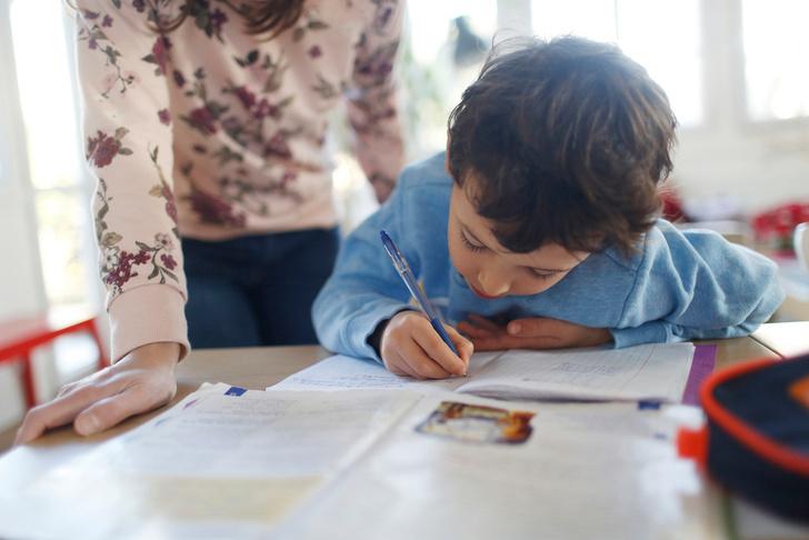 Как подготовить ребенка к 1 классу в школу