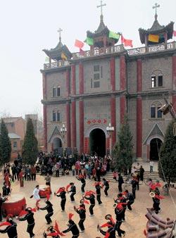 Фото №3 - Вечный город Сиань