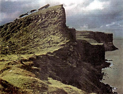 Фото №1 - Глазго Грин — сердце Шотландии