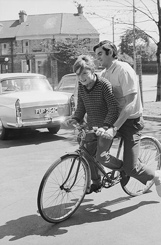 Фото №4 - 10 цитат великих людей о велосипедных прогулках